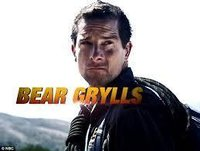 Gerber Bear Grylls Collection