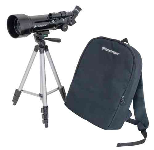 Travel Scope 70 Refractor Outfit